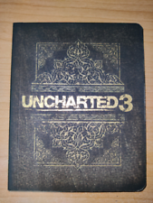 Uncharted 3 Special Edition PS3