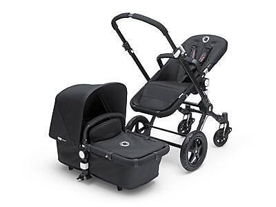 How to Choose a Compact Stroller That Works For You