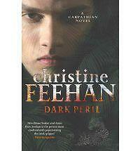 Christine-Feehan-Dark-Peril-Dark-Carpathian-Series-Book