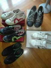 Stock scarpe adidas, fred perry, energie, lacoste, munich