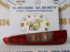 Fanale posteriore stop ford c max sx ag