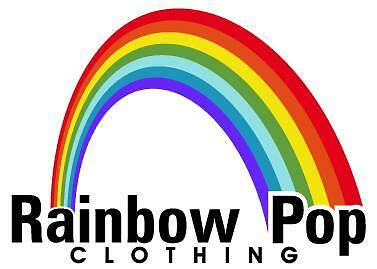 Rainbow Pop Clothing