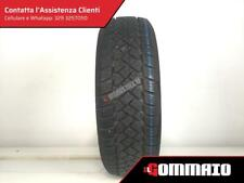 Gomme usate E DUNLOP 195 65 R 15 4 STAGIONI