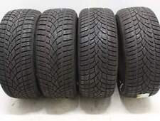 Kit di 4 gomme nuove invernali 235/40/18 Dunlop