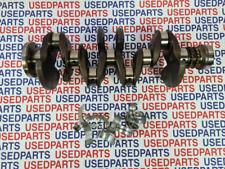 Albero motore completo di bronzine mini one cooper R56 1.6 Benzina
