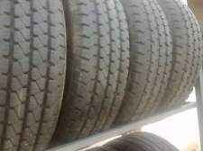 Kit completo di 4 gomme usate 205/75/16 Good Year