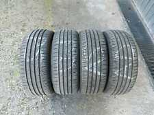 4 gomme Hankook 205/50-16