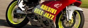 Adesivi Egle Jazz