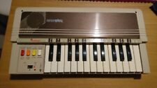 Pianola Bontempi Memo Play Vintage