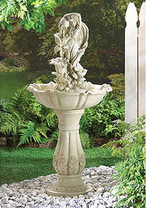 Top 7 Outdoor Garden Fountains eBay