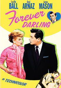 Forever Darling (DVD, 2006)