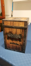 Assassin's creed IV black flag, collector edition