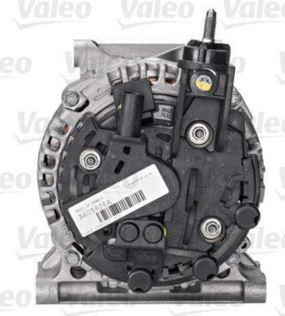 Alternatore Mercedes Classe A W169 - B 160 W245 2661500101 3