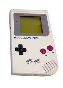 Top 8 Handheld Game Consoles