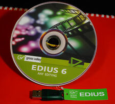 Edius 6 Canopus Grass Walley