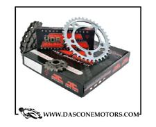 Kit catena corona pignone Ducati Monster 620 ie nuovo