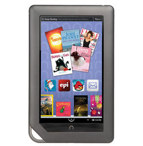 eInk or Color Screen? Deciding on a Nook Tablet