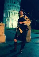 Scottish wedding Music Pisa, all Italy - bagpipes & ceilidh band