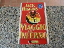 Viaggio All'Inferno - Jack Higgins
