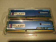 DDR3 8GB KIT(2x4GB)1600MHz YYPER blu Kingston