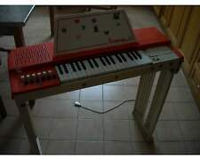 Pianola BONTEMPI 109 electric chord organ anni '80