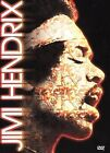 Jimi Hendrix (DVD, 1999, Anamorphic Windowboxed)