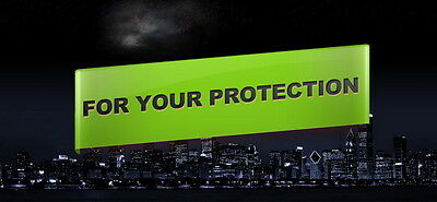 ForYourProtection
