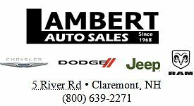 LAMBERT CHY/JEEP/DODGE PARTS STORE