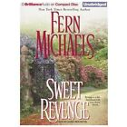 Sweet Revenge 5 by Fern Michaels (2012, CD, Unabridged)
