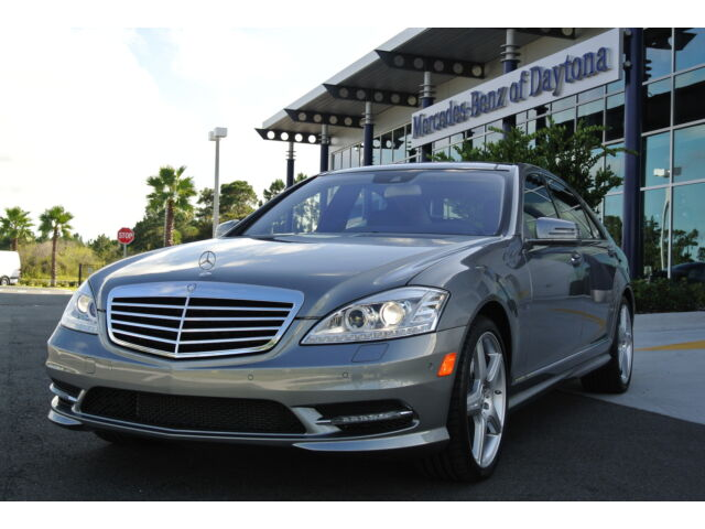 2012 certified s550 sport p2 pano one owner clean carfax for Mercedes benz s550 for sale by owner