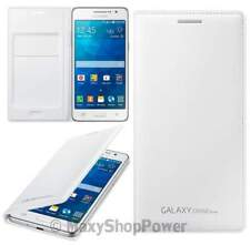 Samsung custodia originale flip cover galaxy grand prime g530 white