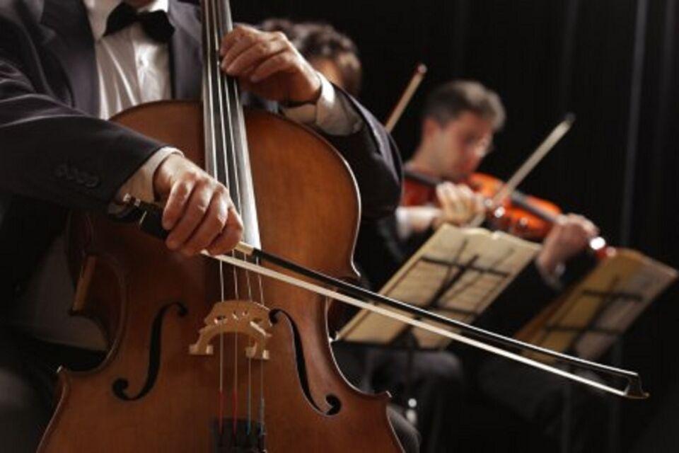 Quartetto d'Archi a Torino