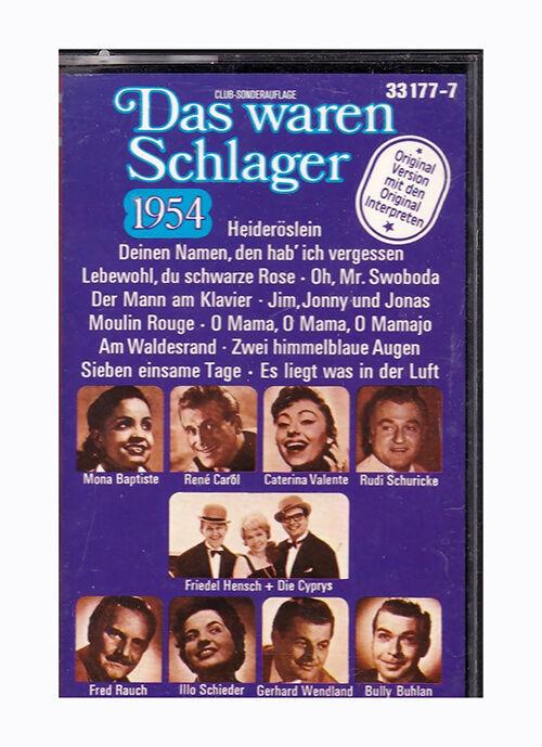 Ratgeber: deutsche Schlager-Musik