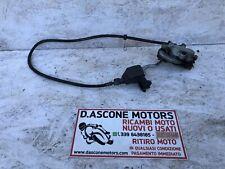 Pinza tubo pompa post Aprilia Pegaso 650 trail strada 05 09