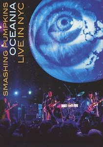 The Smashing Pumpkins Oceania: Live in NYC