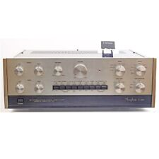 Accuphase – Preamplificatore Stereo – C-200