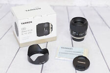 TAMRON 35mm SP F/1.8 Di VC USD