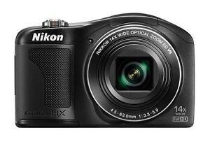 Nikon-Coolpix-L610-Digital-Camera-silver-14x-ZOOM-ag-US-NK580S