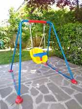 Altalena chicco swing
