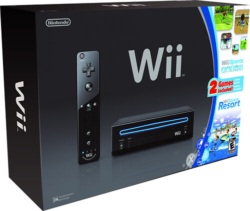 The Complete Guide to the Wii Console
