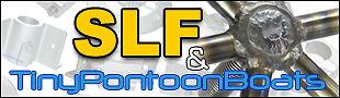 SLF and Tiny Pontoon Boats