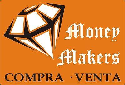 Money Makers Inca
