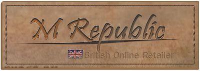 M Republic