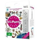 Wii Party Video Games for Nintendo Wii