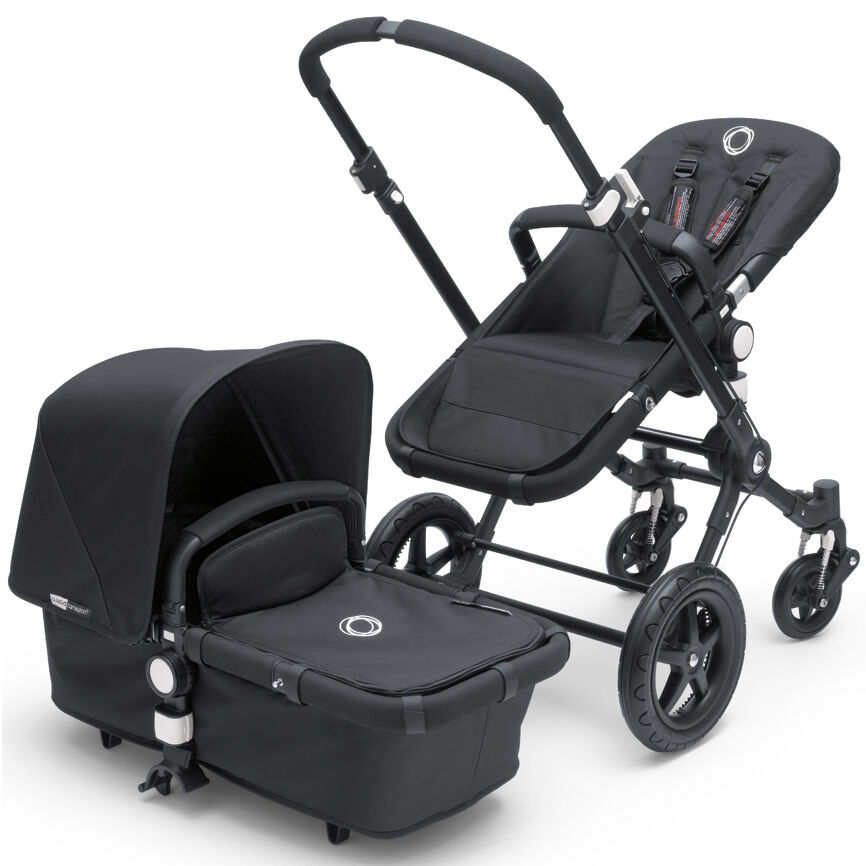 Bugaboo Stroller Buying Guide