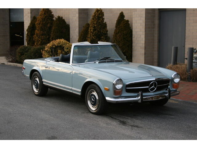 1965 mercedes benz 230sl roadster oh lord won 39 t you buy for Lord won t you buy me a mercedes benz