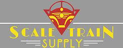 Scale Train Supply
