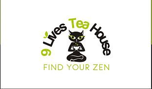 9 Lives Tea House