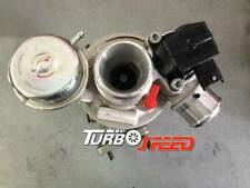 Turbo geometria variabile Nissan Patrol 3.0