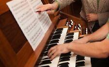Impara l'organo liturgico in poche lezioni